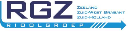 Logo rioolexpert Bergen op Zoom